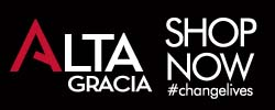Alta Gracia #changelives Click here to shop now